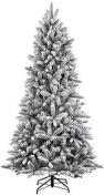 Black Box Trees 387356–01 Berkeley Artificial Christmas Tree Height 185 Cm 46 Cm