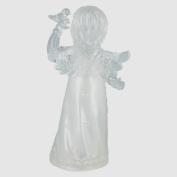 Straits Led Acrylic Angel Ornament Style 16834