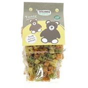 Little Pasta Organics | Teddy Bear Pasta | 4 x 250g