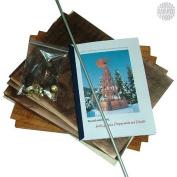 Damasu Bs_pyg7dh Christmas Pyramid Kit For Self-assembly 7-tier [ German ]