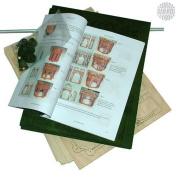 Damasu Bs_pyg7gn Christmas Pyramid Kit For Self-assembly 7-tier [ German ]