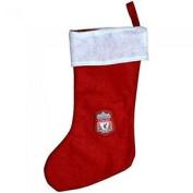 Liverpool Christmas Stocking