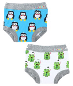 Ez Undeez Toddler Potty Training Pants With Padded Liner
