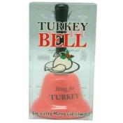 Ring For Turkey Bell