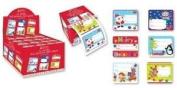 60 Jumbo Self Adhesive Labels