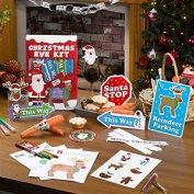 Neviti Christmas Craft Christmas Eve Kit Multi-colour