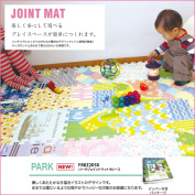 It is the North Europe pattern design mat Nordic events pattern / Julie pattern / clover pattern (nine pieces) present soot which is good to interior! SPICE1 baby play mat joint mat 10P10Nov13