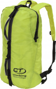 Climbing Technology Magic Pack 7 x 97209std Backpack, Green, 16 Litres