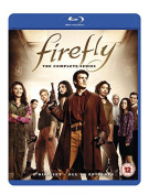 Firefly: The Complete Series [Region B] [Blu-ray]