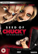 Seed of Chucky [Region 2]