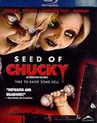 Seed of Chucky [Region B] [Blu-ray]