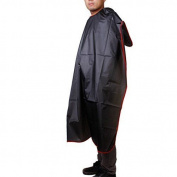 Oulii Barber Cape Salon Cape Hairdressing Gown