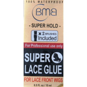 Bmb Super Hold Glue For Hair Extension/bond