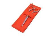 Str Style Professional Slice Cutting Hair Scissors 13cm Salon
