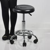 Salon Beauty Massage Stool Styling Hairdressing Barber Tattoo Manicure Equipment