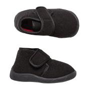 Basics Brand Teddy Slippers