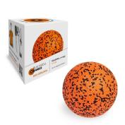 Blackroll Orange Self Massage Roller Self Massage Ball Blackball Orange, 12 cm, 8050090