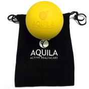 Massage Balls - Reflexology Exercise Equipment Myofascial Release Yoga Thera...