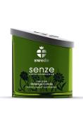 Massage Candle Oil Herbal Aphrodisiac Vitalising Swede Senze 150ml