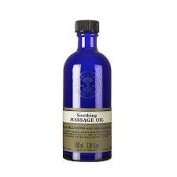 Neals Yard Remedies Soothing Massage Oil 100ml Cf