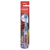 Colgate Smiles Toothbrush 6yrs+