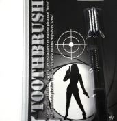 Gun Toothbrush