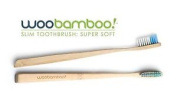 Woobamboo Slim Super Soft Toothbrush