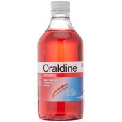 Oraldine Antiseptic Oral 400ml