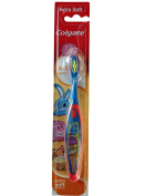 Colgate For Boys Toothpaste And Toothbrush 4-6 Years Bundle Blue Extra Soft