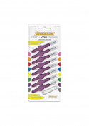 Stoddard Icon Interdental Brush - 1.8 Purple - 8 Brush In One Pack