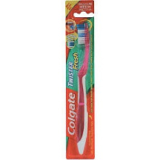 Colgate Tooth Brush Twister