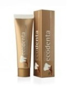 Ecological Cinnamon Toothpaste Ecodenta 100 Ml (97% Natural) Against Caries With
