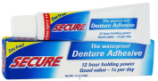 Secure (fittydent) Denture Range - Options Available
