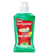 Colgate Mouthrinse Total Green 500ml