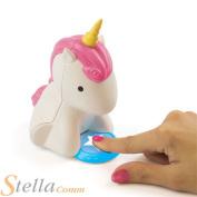 Unicorn Nail Dryer Air Blow Beauty Manicure Pedicure Accessory