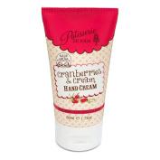 Patisserie De Bain Hand Cream 50ml Tube 1.75oz Fruit Or Floral Moisturiser