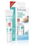 Eveline Soft And Healthy Cuticles 12ml Stops Excess Cuticles Growth