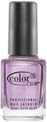Colour Club Nail Lacquer, Foil Me Once Number 931 15 Ml