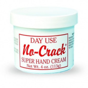 Day Use No Crack Hand Cream - 120ml - Scented