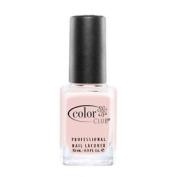 Colour Club Nail Lacquer, Femme A La Mo Number 935 15 Ml