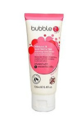 Bubble T Bath & Body - Hand Cream In Hibiscus & Acai Berry Tea - 100ml