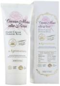 Agronatura Hand Cream Damascus Rose 75 Ml