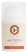Hand Cream - Coconut, Natural Beeswax And Honey Hand And Nail Cream - The Best