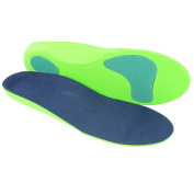 Orthotic Insoles Arch Support Back Heel Pain Treatment Of Plantar Fasciitis Uk