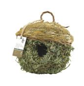 Chapelwood Reed Weave Natural Roosting Pocket