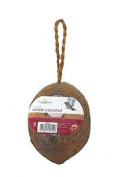Chapelwood Whole Coconut Bird Suet Treat
