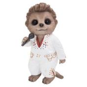Baby Meerkat Singer Pet Pal By Vivid Arts