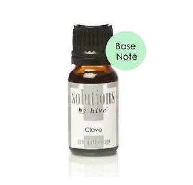 Hive Aromatic Valerian Root Body Massage Blending Oil 12ml