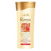 Joanna Turnip Shampoo With Conditioner For Greasy Hair 200ml