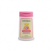 Linomag Shampoo For Children And Baby Gently Cleanses Hair 200ml